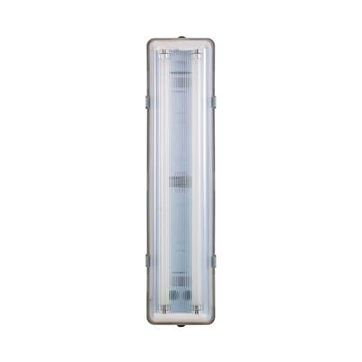 Defender 2Ft - 2x 18W Encapsulated Fluorescent Fitting Only