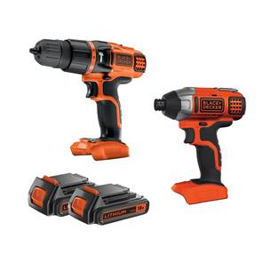 view Cordless Tool Kits products