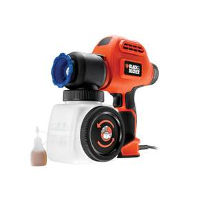 view Spray Guns & Powered Rollers products