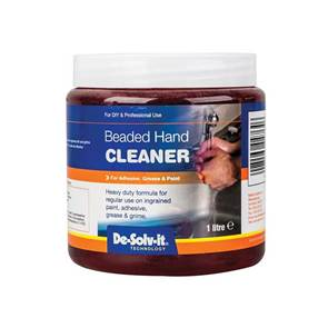 view Hand Cleaners products