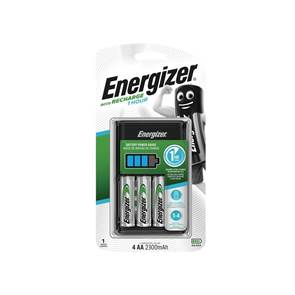 view Chargers for Rechargeable Batteries products