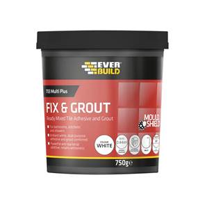 view Tile & Grout Adhesives products