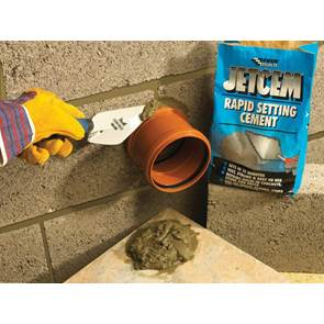 view Jetcem Cement & Repair Products products