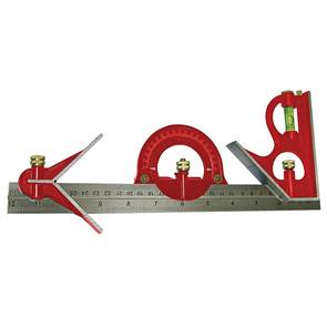 view Combination, Protractor & Depth Gauges products