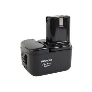 view Hitachi Batteries & Chargers products