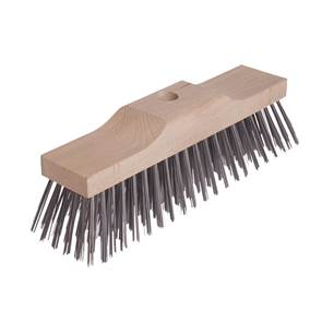 view Wire Brush Heads products
