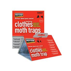 view Moth Clothes Care products