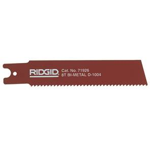view Sabre Saw Blades products