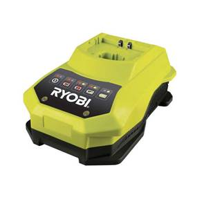 view Ryobi Batteries & Chargers products