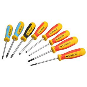 view Stanley Magnum Screwdriver products