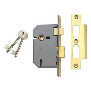 view Mortice Sashlocks - 3 Lever products