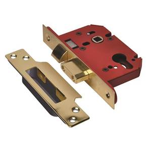 view Mortice Sashlocks - Euro Cylinder products