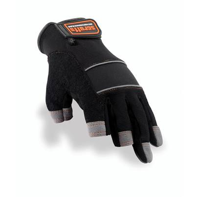 Scruffs Scruffs Max Performance Precision Gloves Black