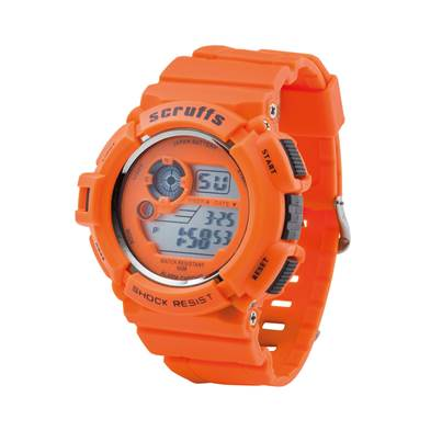 Scruffs Scruffs Orange Watch