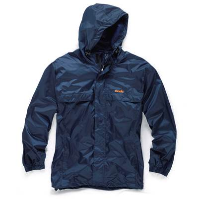 Scruffs Pac-a-way Jacket