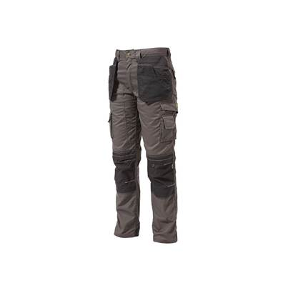 Apache Holster Trousers Black & Grey