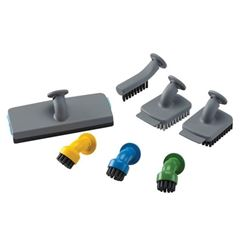 Steam Mop Full Accessory Kit