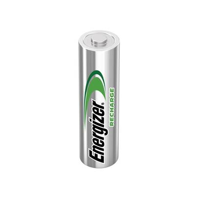 Energizer AA Rechargeable Universal Batteries 1300 mAh Pack of 4