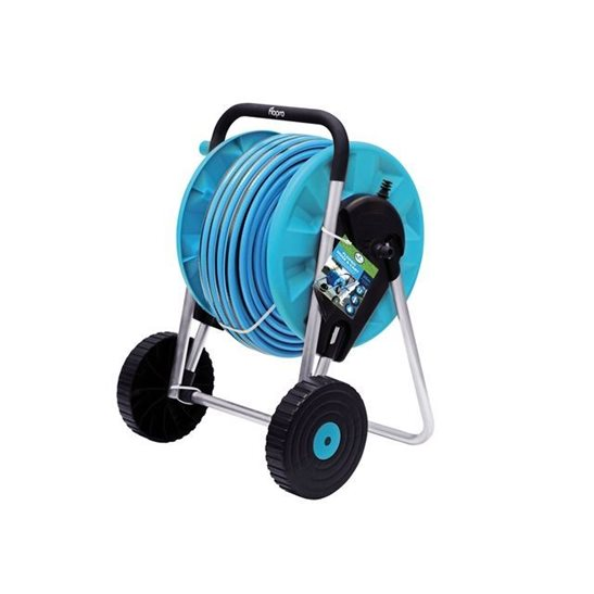 Image for Flopro Hose Cart & 25m Hose