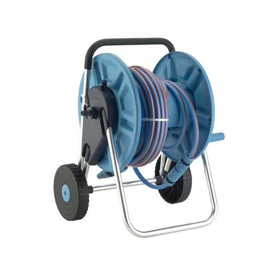 additional image for Flopro Hose Cart & 25m Hose