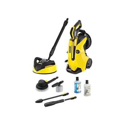 Karcher K4 Premium Full Control Car & Home Pressure Washer 130 Bar 240 Volt