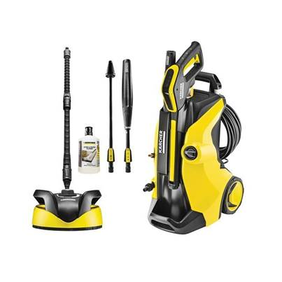 Karcher K5 Full Control Home Pressure Washer 145 Bar 240 Volt