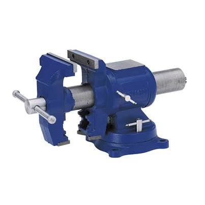 IRWIN Record Multipurpose Vice (5in)