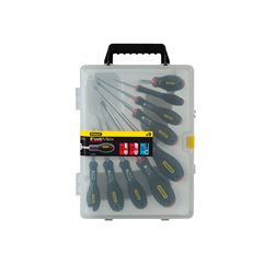 FatMax Screwdriver Parallel/Flared/Pozi Set of 9