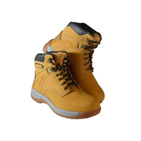 XMS DEWALT Extreme 3 Wheat Boot