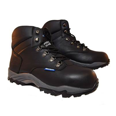 UKTB Himalayan Lightweight Composite Toe / Steel Midsole Hiker Work Boot