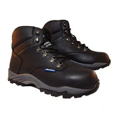 Himalayan Lightweight Composite Toe / Steel Midsole Hiker Work Boot