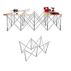 XL Support & Sawhorse Twin Kit - K100 & K200