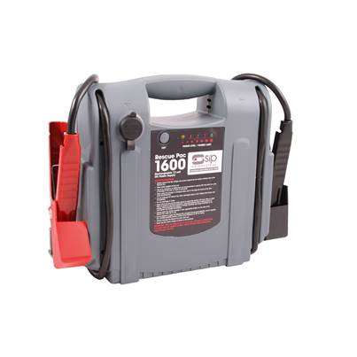 SIP Rescue Booster Pac 1600amp 03936