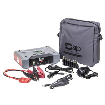 SIP Pro Booster 802Li Multi-Functional Booster / Power Pack 03973