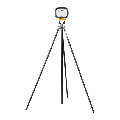 Defender LED 3000 With Swing Leg