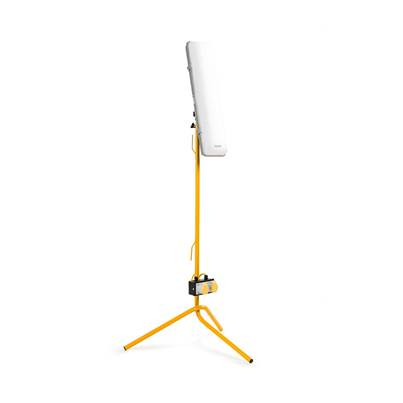 Defender 2FT Led Anti-Corrosive With Fixed Leg Tripod And PTP