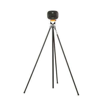 Defender LED 6000 Floodlight with Swing Leg Tripod