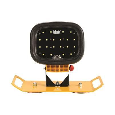 Defender LED 3000 Floodlight With Magnetic Base