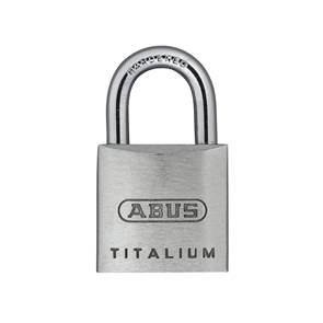 view ABUS Padlocks products