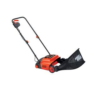 view Lawnrakers & Sweepers products