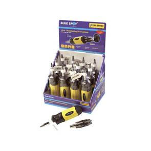 view Ratchet Screwdrivers products