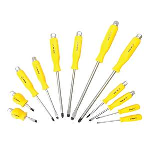 view Blue Spot Screwdrivers products