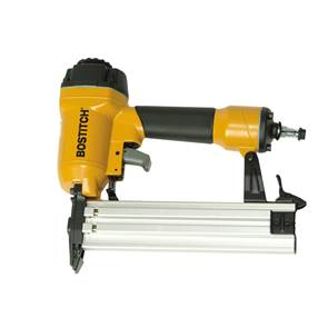 view Concrete Block Finish Nailer (Pneumatic) products