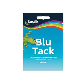 view Blu Tack products