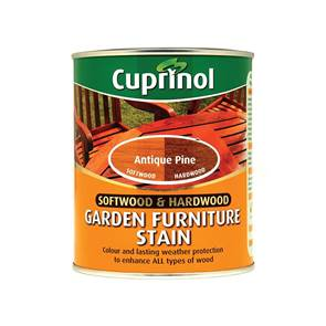 view Garden Furniture Treatment products