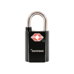 view DEFENDER Padlocks products