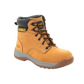 view Safety Boots - Toecap & Midsole products