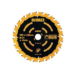 view Blades for Cordless Saws products