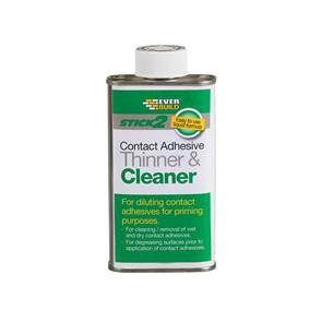 view Adhesive Cleaners products