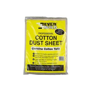 view Dust Sheets & Dust Covers products